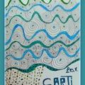 Sarti 2013 - színes zen tangle-ben elbeszélve :-)
