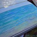 Tenger pasztell - pasztell tenger :-)