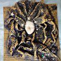 Arany Asszonyt, az Éj Királynőjét hoztam ~ paverpolosan :-)
