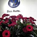 a Virágcsokor ~ meg Az Autó :-)