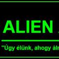 Ismét elérhető az Alien Adatbázis