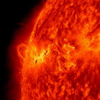 Nap és szél helyett napszél és magma lesz az energetika jövője?