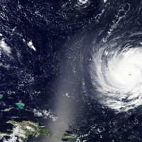 Hurrikán-teszt – így teljesítettek az egyes energiaforrások