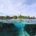 Kormányülés a víz alatt