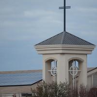 Az egyház beleállt a klímaharcba