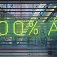 Zárva tartó üzletek, megduplázott árak – alternatív Black Friday megoldások