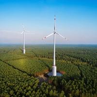 A németek új energetikai rendszere szél- és vízerőmű is egyben