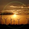 A nap és a szél éve volt 2012 Európában
