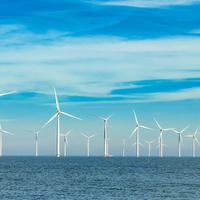 Újabb szélerőmű-park indult be Angliában