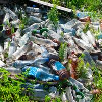 Harc a műanyag ellen