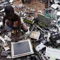 Belefulladunk az e-hulladékba