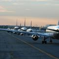 A légiforgalom csökkenése hatással lehet-e a globális felmelegedésre?