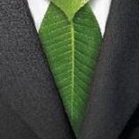 Nem szégyen zöldnek lenni!