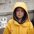 Greta Thunberg: Nem reményre van szükségünk, hanem cselekvésre