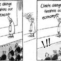 Évente 190 milliárd eurót bukhat Európa az éghajlatváltozáson