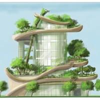 A világ 10 legfenntarthatóbbnak ítélt magas épülete