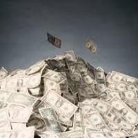 Nem kell sok pénz, csak 36.000 milliárd dollár