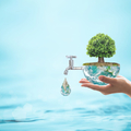 Te mennyi vizet fogyasztasz, amikor ruhát vásárolsz?