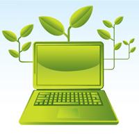 Dajkamese a környezetbarát számítógépről
