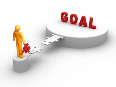 Kis lépésekkel a célok felé
