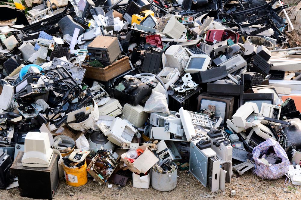 Lakossági elektronikai és veszélyeshulladék-gyűjtés Hegyvidéken