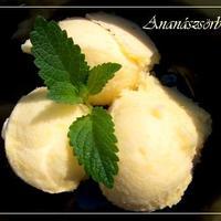 Ananászsörbet
