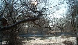 Bográcsozzunk télen is!