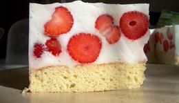 Eper is meg torta is!