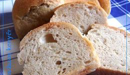 Kovászos kenyerek