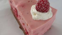 Téli joghurt torta