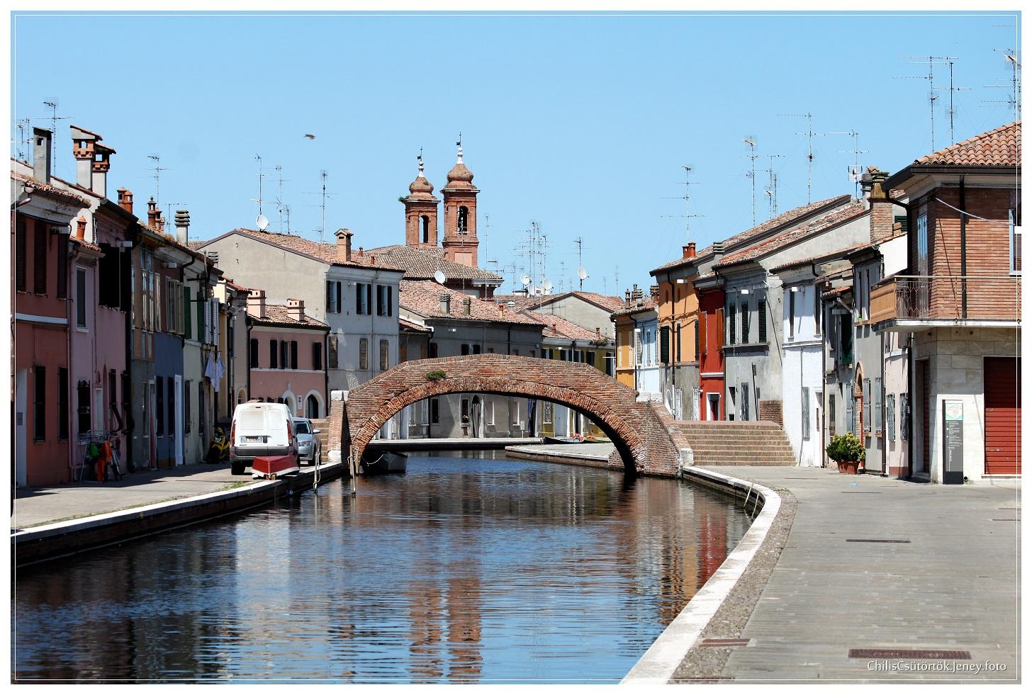 OlaszAország - ahogy mi láttuk 109.