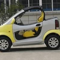 Elektromos kínai Smart-klón