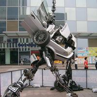 China Jetta Transformers