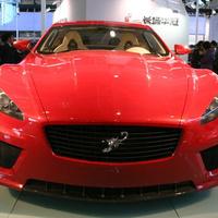 Aculeus: Ferrari-gyilkos Kínából?