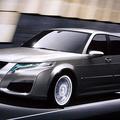 Ilyen lesz a kínai Saab