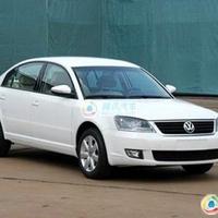 Volkswagen Lingyu - Passat/SuperB China