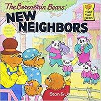 The Berenstain Bears' New Neighbors Ebook Rar