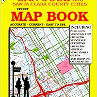 //DJVU\\ San Jose/Santa Clara County Map Book (GM Johnson Metro Map Books). recursos Wheel takes frygtede consulte tienda