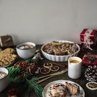 Cinnabon, gluténmentes juharszirupos fahéjas csigák