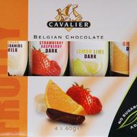 Cavalier - Édes és egészséges