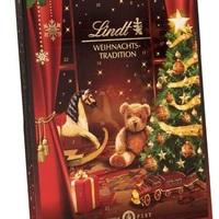 Lindt karácsonyi hagyományai