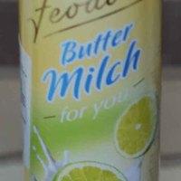 Feodora - Butter Milch Limetten