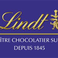 Lindt & Sprüngli - Master Chocolatiers
