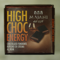 Majani - HIGH CHOC ENERGY