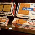 Bahlsen - az arany keksz legendája