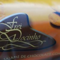 Portugál csokis szalámi