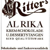 Ritter Sport - Sokszínűség a négyzeten
