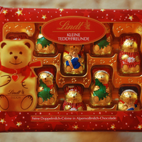 Lindt Gold Teddy