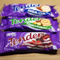 Milka Tender Trend