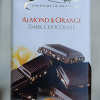 Butlers - Almond & Orange